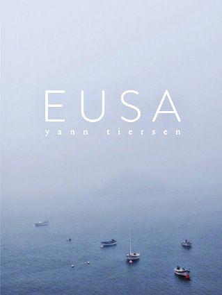 Yann Tiersen - Eusa
